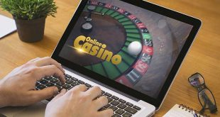 Game Di Casino Online